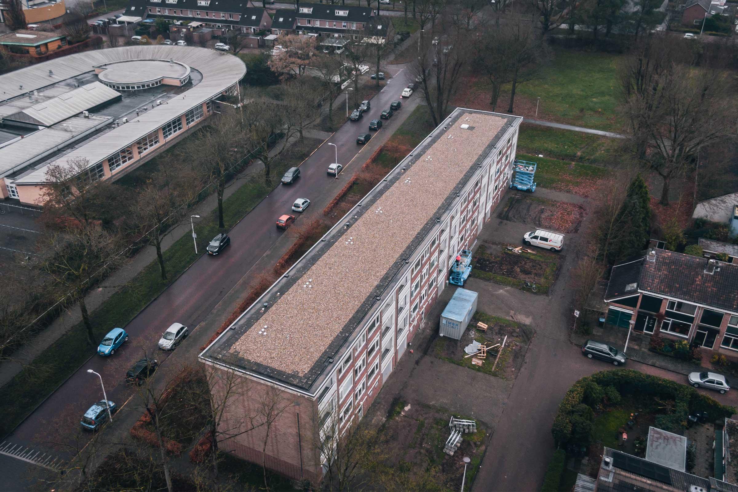 Berkenlaan/Emmerikseweg Zutphen