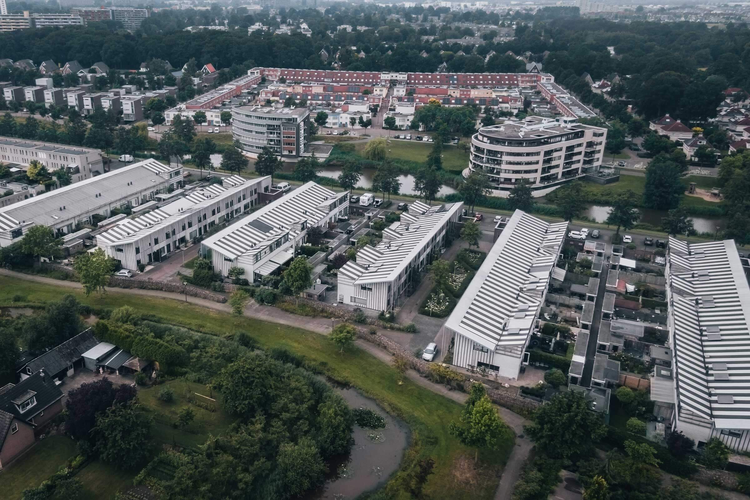 Firmament Apeldoorn_Serco Dakspecialisten