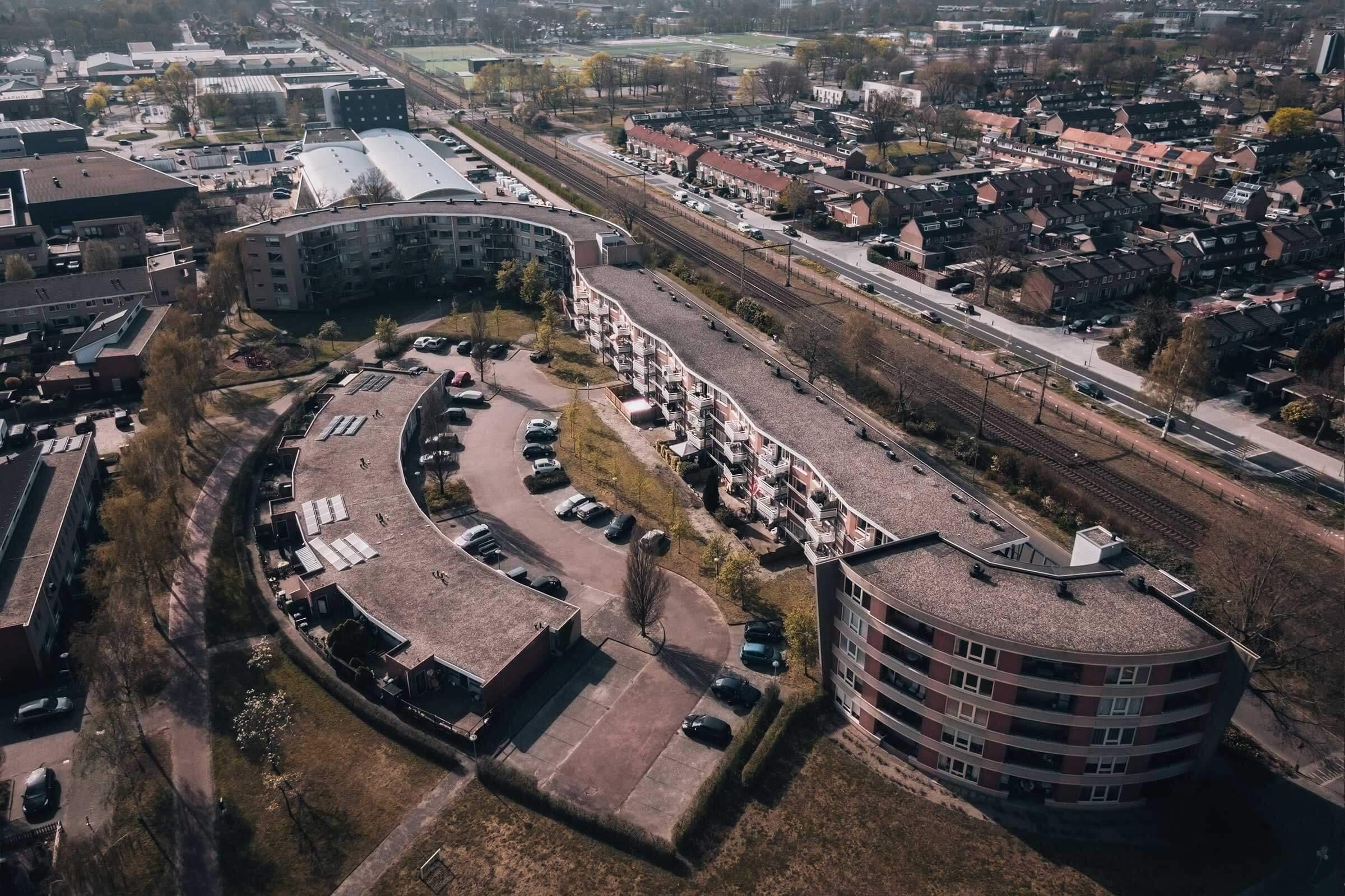 Van Speykstraat Harderwijk